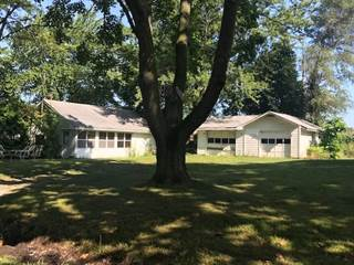 Single Family for sale in 11238 W Lakeshore Drive, Kewanna, IN, 46939