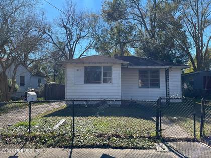 Residential Property for sale in 2052 W 16TH ST, Jacksonville, FL, 32209