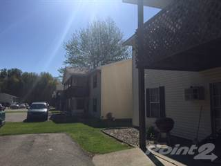 Apartment for rent in Village Green Apartment Homes - 3 Bedrooms, 1.5 Bathrooms, Wayland, MI, 49348