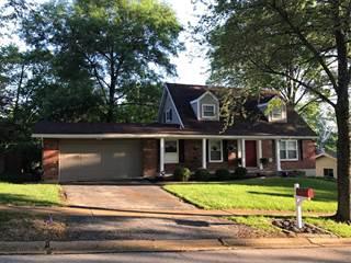 Single Family for sale in 805 Clayworth, Ballwin, MO, 63011