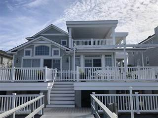 Single Family for sale in 9715 Third, Stone Harbor, NJ, 08247