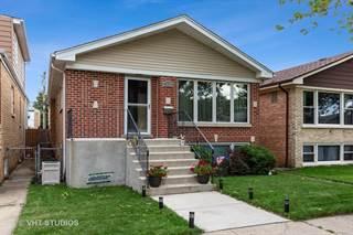 Single Family for sale in 3455 N. Ozanam Avenue, Chicago, IL, 60634