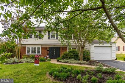 Residential for sale in 12415 STAFFORD LN, Bowie, MD, 20715