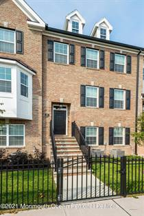 Residential Property for sale in 4 River Street, Red Bank, NJ, 07701