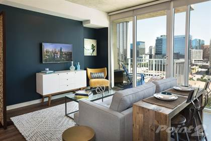 Apartment for rent in 2320 N Houston St, Dallas, TX, 75201