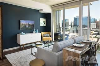 Apartment for rent in SkyHouse Dallas, Dallas, TX, 75201