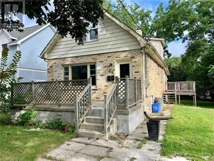 Single Family for rent in 66 CLIFTONVALE Avenue Unit 2, London, Ontario, N6J1J8