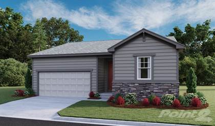 Singlefamily for sale in Mikelson Boulevard and Mitchell Street, Castle Rock, CO, 80104
