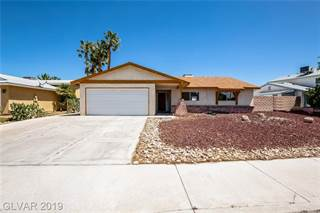 Single Family en venta en 1825 BLACK HAWK Road, Las Vegas, NV, 89108