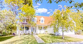 Single Family for sale in 3 River Valley Ranch, White Heath, IL, 61884
