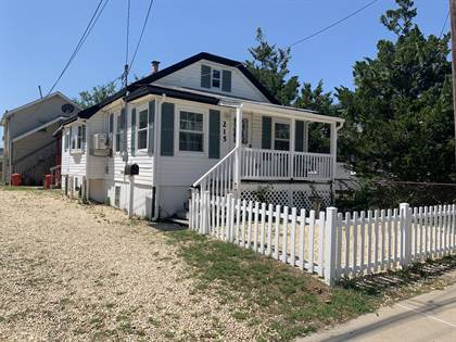 Multifamily for sale in 215 Grant Avenue 3, Seaside Heights, NJ, 08751