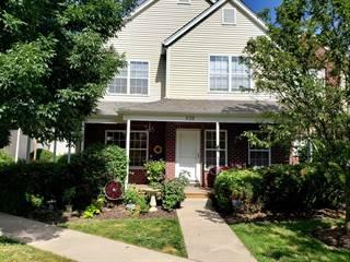 Condo for sale in 532 Clayton Circle 532, Sycamore, IL, 60178