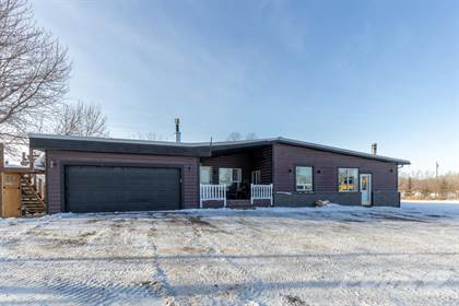 Residential for sale in 46062 Road 40E, RM of Ste Anne, Ste. Anne, Manitoba