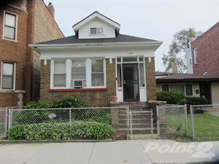 Residential Property for sale in 1519 E. 76th place, Chicago, IL, 60619