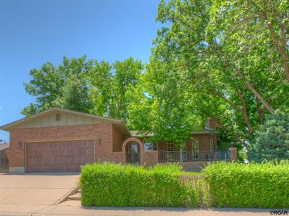 Residential Property for sale in 2541 Taylor Lane, Pueblo, CO, 81005