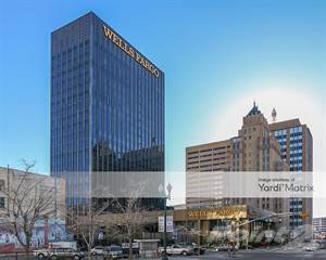 Office Space for rent in Wells Fargo Building - Suite 1207, El Paso, TX, 79901