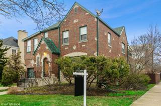 Single Family for sale in 5801 North Bernard Street, Chicago, IL, 60659
