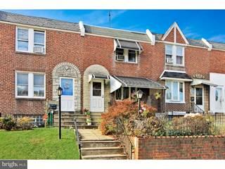 Townhouse for sale in 4726 LANSING STREET, Philadelphia, PA, 19136