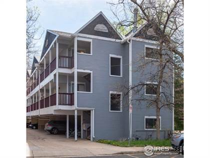 Residential Property for sale in 1830 22nd St 9, Boulder, CO, 80302