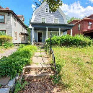 Residential Property for sale in 1118 WAVERLY PL, Schenectady, NY, 12308