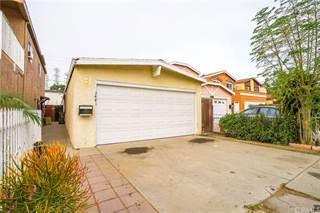 Single Family for sale in 3441 Adriatic Avenue, Long Beach, CA, 90810