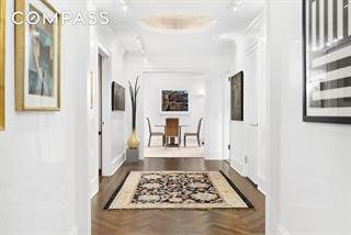 Co-op for sale in 1050 Park Avenue 10A, Manhattan, NY, 10128