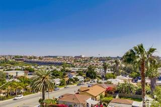 Townhouse for sale in 4626 Hartley Street 2, San Diego, CA, 92102