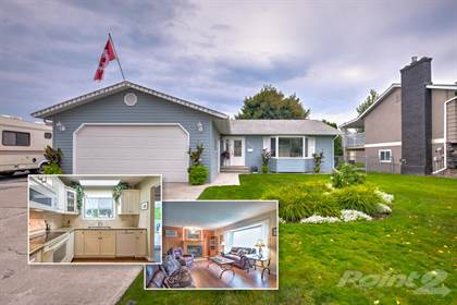 Residential Property for sale in 975 Theodora Road, Kelowna, British Columbia, V1X 5T1