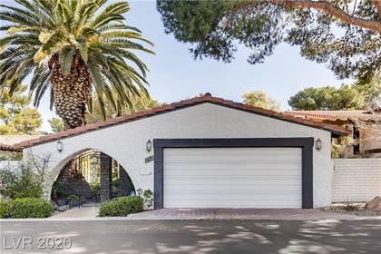 Residential Property for sale in 2301 Plaza Del Prado, Las Vegas, NV, 89102