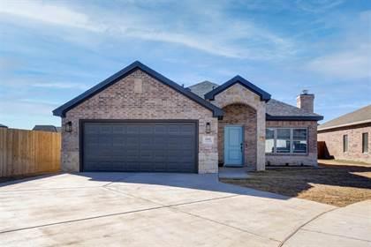 Residential Property for sale in 1101 N Gardner Avenue, Lubbock, TX, 79416