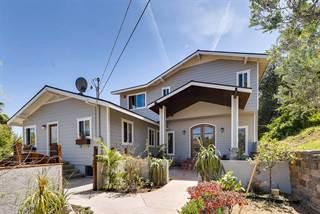 Single Family for sale in 4331 Woodland Dr, La Mesa, CA, 91941