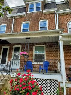 Residential Property for sale in 639 7th Avenue, Bethlehem, PA, 18018