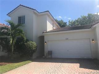 Condo for sale in 2735 SW 187th Ave  #2735, Miramar, FL, 33029