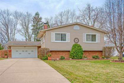 Residential Property for sale in 912 Greenfield Court, Mount Prospect, IL, 60056