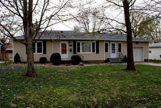 Single Family for sale in 408 West Washington Street, Caseyville, IL, 62232