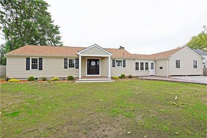 Residential Property for rent in 194 Hoyt Avenue, East Providence, RI, 02916