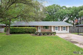 Single Family for sale in 4851 LOIS DR, Zachary, LA, 70791