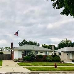 Single Family for sale in 25275 Barbara, Roseville, MI, 48066