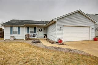 Single Family for sale in 3404 Florence Drive, Champaign, IL, 61822