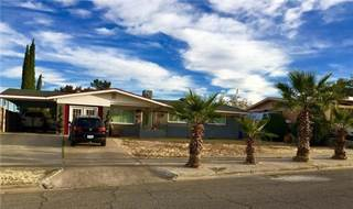 Residential Property for sale in 7811 Basswood Avenue, El Paso, TX, 79925