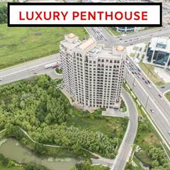 Condo for sale in 9225 Jane St Ph06, Vaughan, Ontario, L6A0J7
