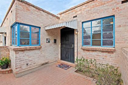 Residential Property for sale in 1934 E Mabel Street, Tucson, AZ, 85719