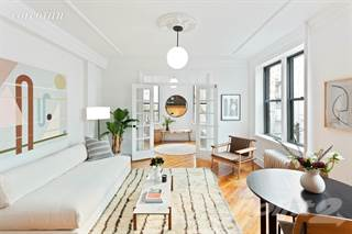 Co-op for sale in 274 Saint Johns Place 2C, Brooklyn, NY, 11238