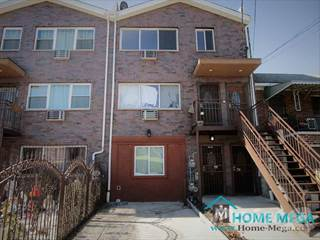 Multi-family Home for sale in Tiemann Ave, Bronx, NY, 10469