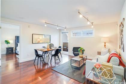 Residential Property for sale in 2443 Clement Street 2, San Francisco, CA, 94121