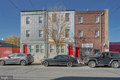 Residential Property for sale in 2514 FRANKFORD AVENUE 2, Philadelphia, PA, 19125