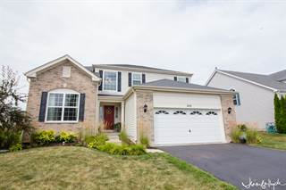 Single Family for sale in 209 Fieldstone Drive, Woodstock, IL, 60098