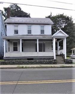 Residential Property for sale in 307 East Main Street, Pen Argyl, PA, 18072