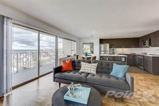 Apartment For Rent In Panorama Apartments   Penthouse Three Bedroom  Panoramic, Seattle, WA,