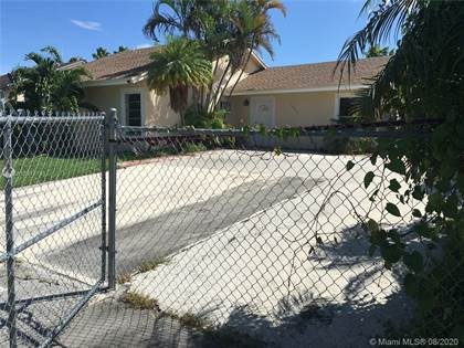Residential Property for sale in 21122 SW 125th Ct Rd, Miami, FL, 33177